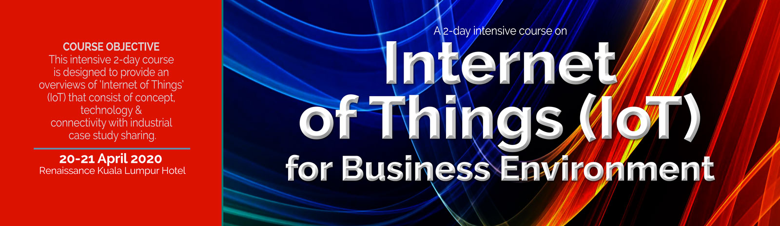 Internet of Things (IoT) for Business Environment